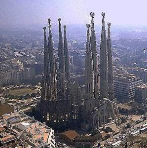 Portes obertes a la Sagrada Familia