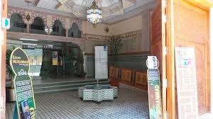 centre cultural islamic