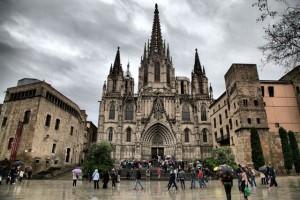 Catedral-Barcelona II